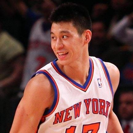 Lin is back!