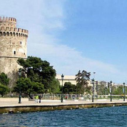 Welcome to Thessaloniki (vid)