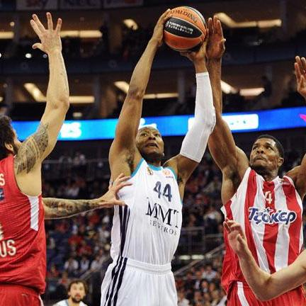 Marcus Slaughter moves in Serbia?