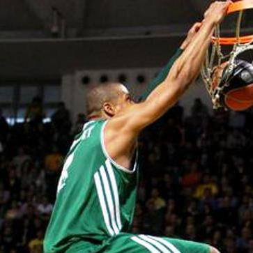 Best of Panathinaikos... 2014!