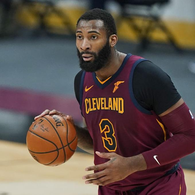 Στους Lakers o Andre Drummond