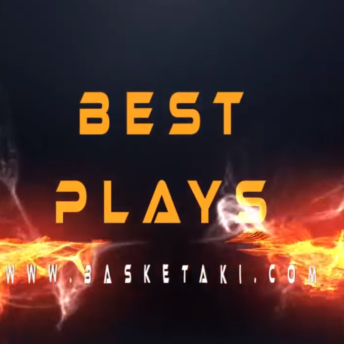 Το Top-10 του Basketaki (vid)