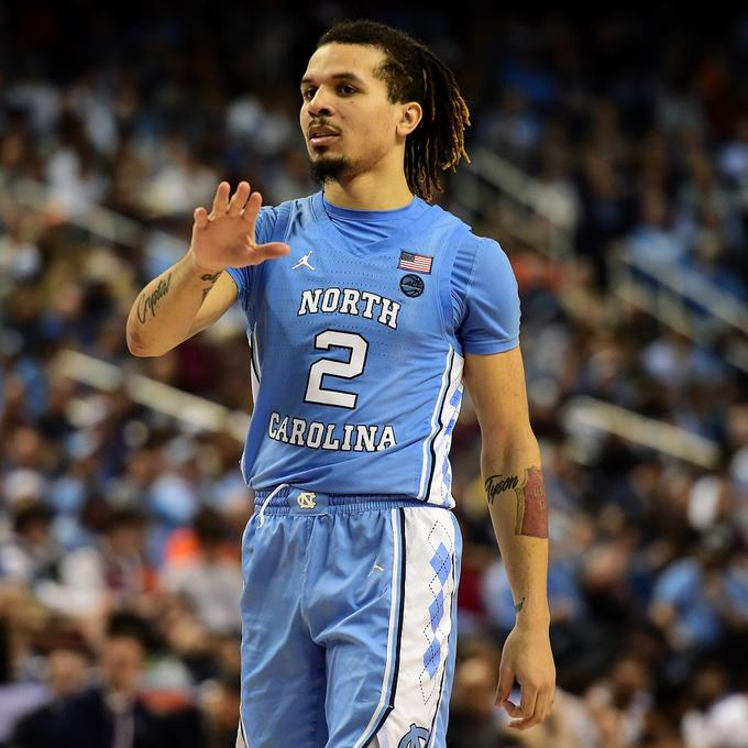 DRAFT 2020: Το προφίλ του Cole Anthony