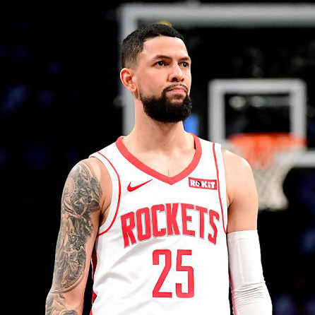 Austin Rivers: «Θα δούμε διαφορετικό format playoff» (pic)