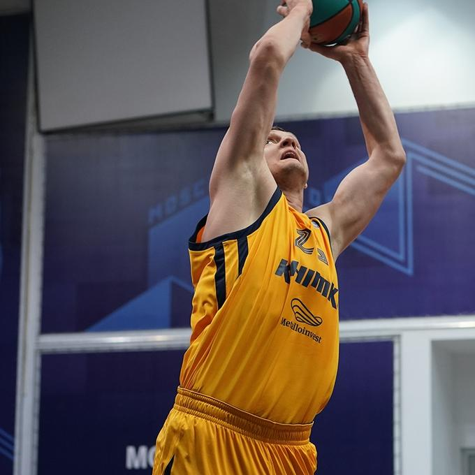 VTB League: Στα Playoffs με Mozgov η Khimki